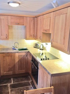 Danby Kitchen Forest of Dean Lodges