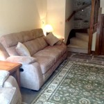 Danby Lounge Forest of Dean Lodges