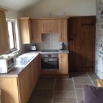 Latimer Kitchen Forest of Dean Lodges